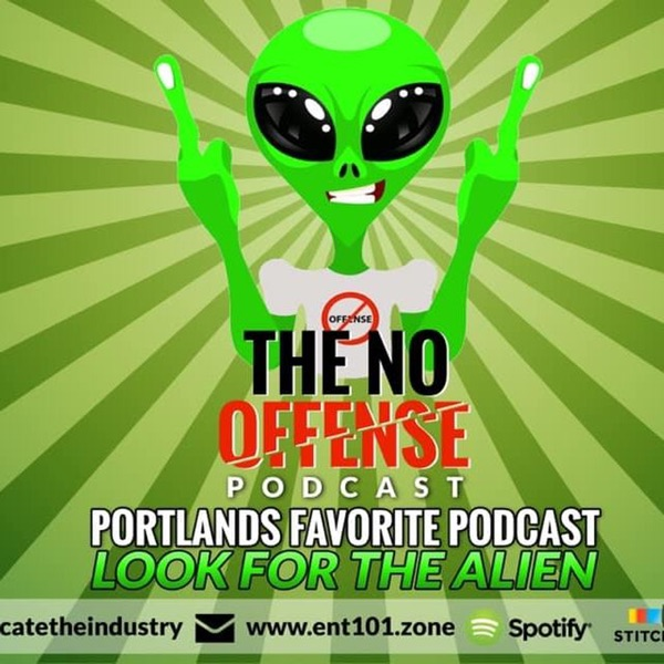 No Offense Podcast