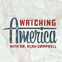 Watching America podcast