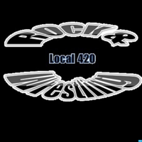 Rock and Wrestling Local 420 podcast