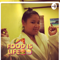 Food Is Life podcast