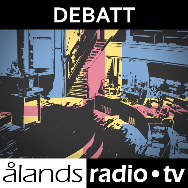 Ålands Radio - Debatt