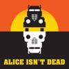 Alice Isn't Dead artwork