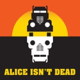 Image of Alice Isn't Dead podcast