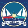 Troubled Waters artwork