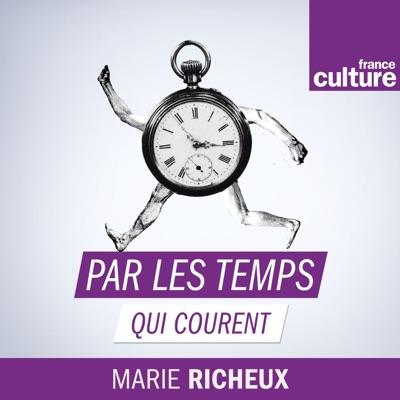 Par les temps qui courent:France Culture