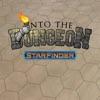 Into the Dungeon: Starfinder artwork