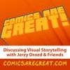 Comics Are Great! artwork