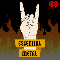Podcast cover art for Essential Metal