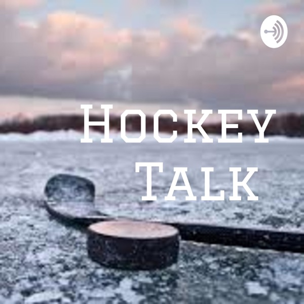 The Hockey Talk Podcast