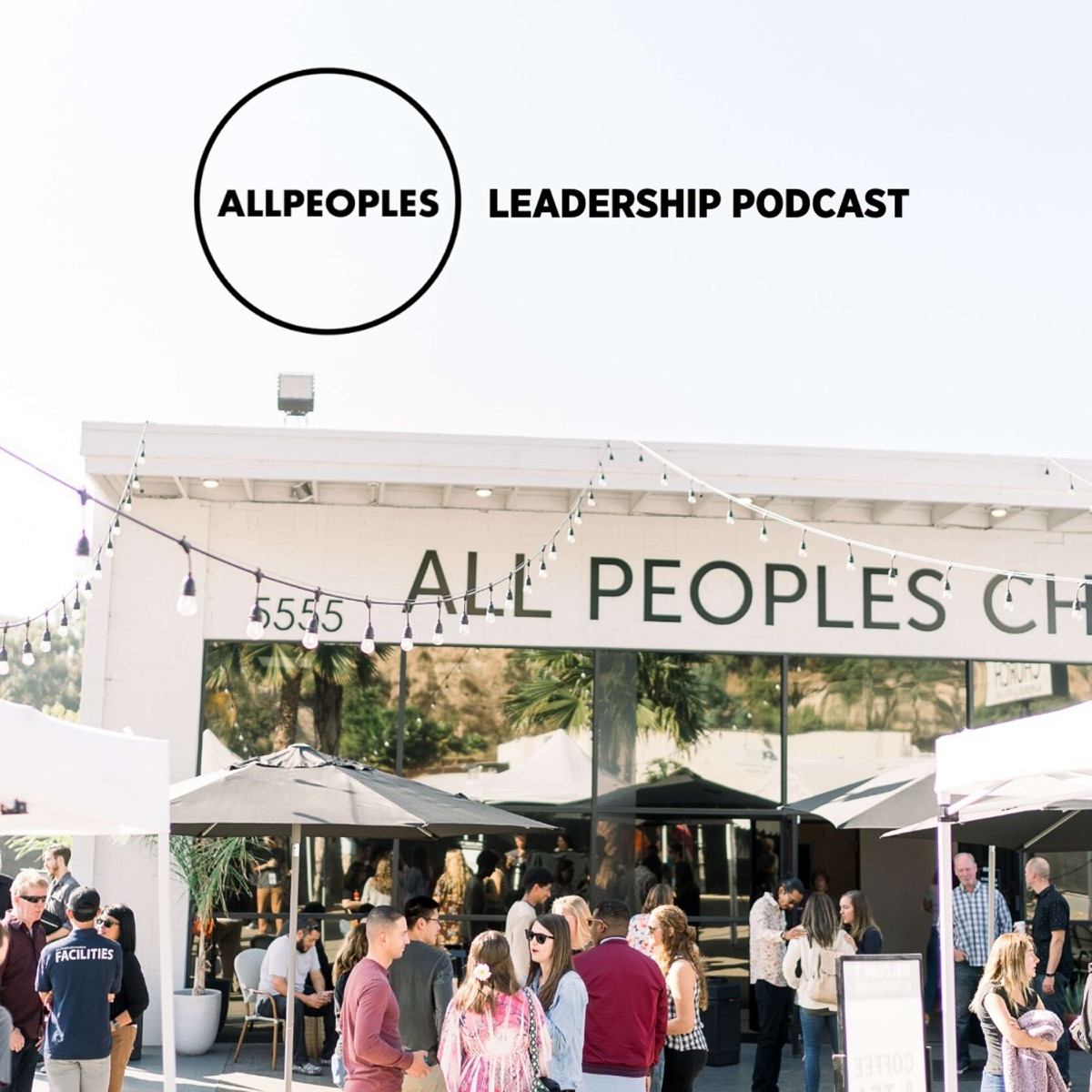 All Peoples Leadership Podcast