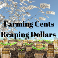 Farming Cents Reaping Dollars (FCRD) podcast