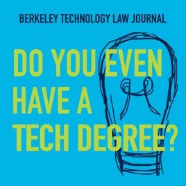 Berkeley Technology Law Journal Student Podcast: Citizen