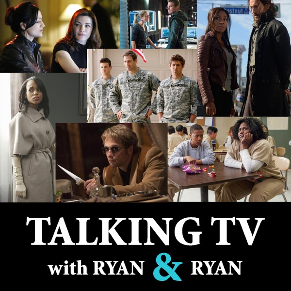 Talking TV With Ryan and Ryan