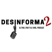 Desinforma2 podcast