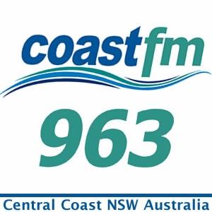 Coast FM 963 - Central Coast NSW Australia