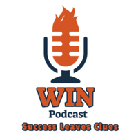 Win - Success Leaves Clues podcast