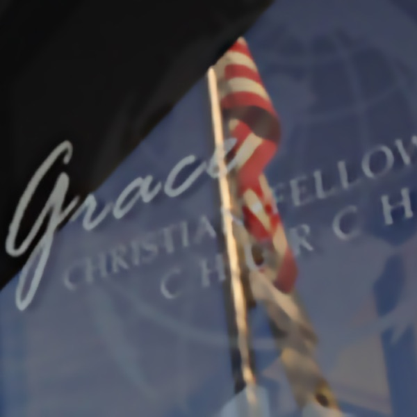 Grace Christian Fellowship Church-Shawnee, KS