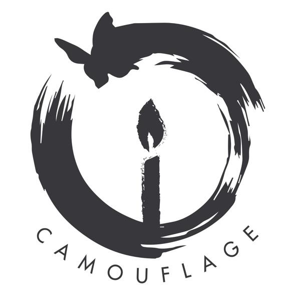 Camouflage - Dhamma Talk