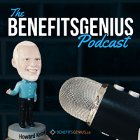 BenefitsGenius podcast