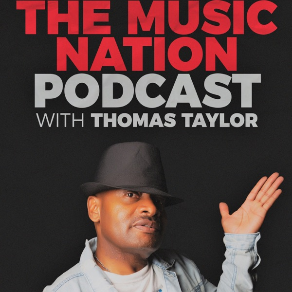 The Music Nation Podcast