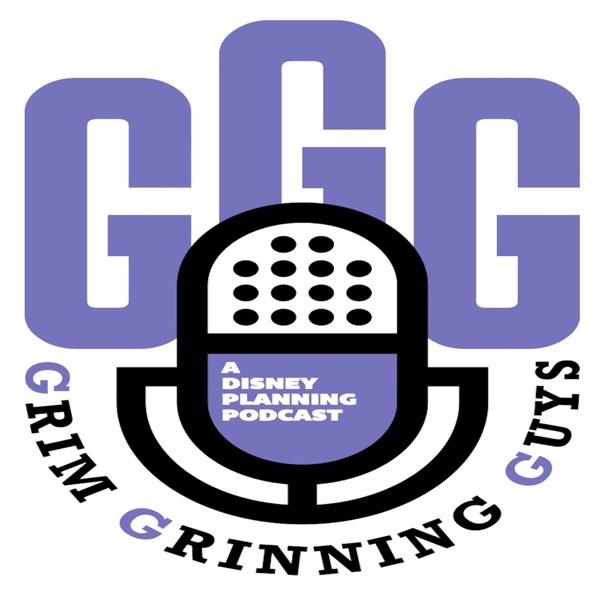 Grim Grinning Guys: Walt Disney World Planning (WDW)