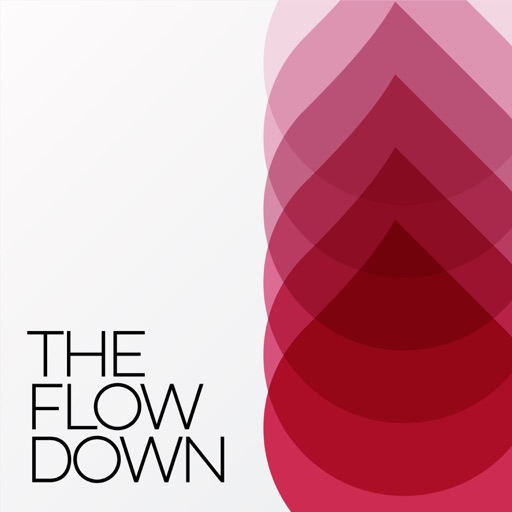 Cover image of The Flow Down
