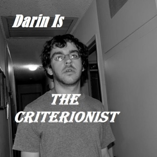 Criterion Creeps on Apple Podcasts