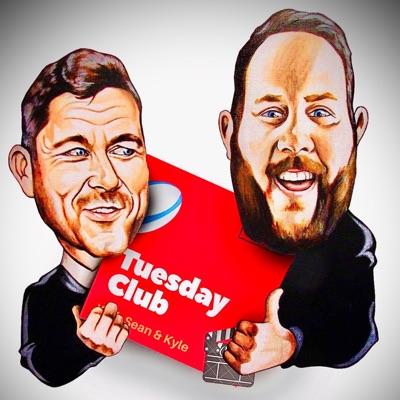 Tuesday Club:Kyle  Rees & Sean Holley