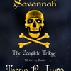 Pirates of Savannah artwork