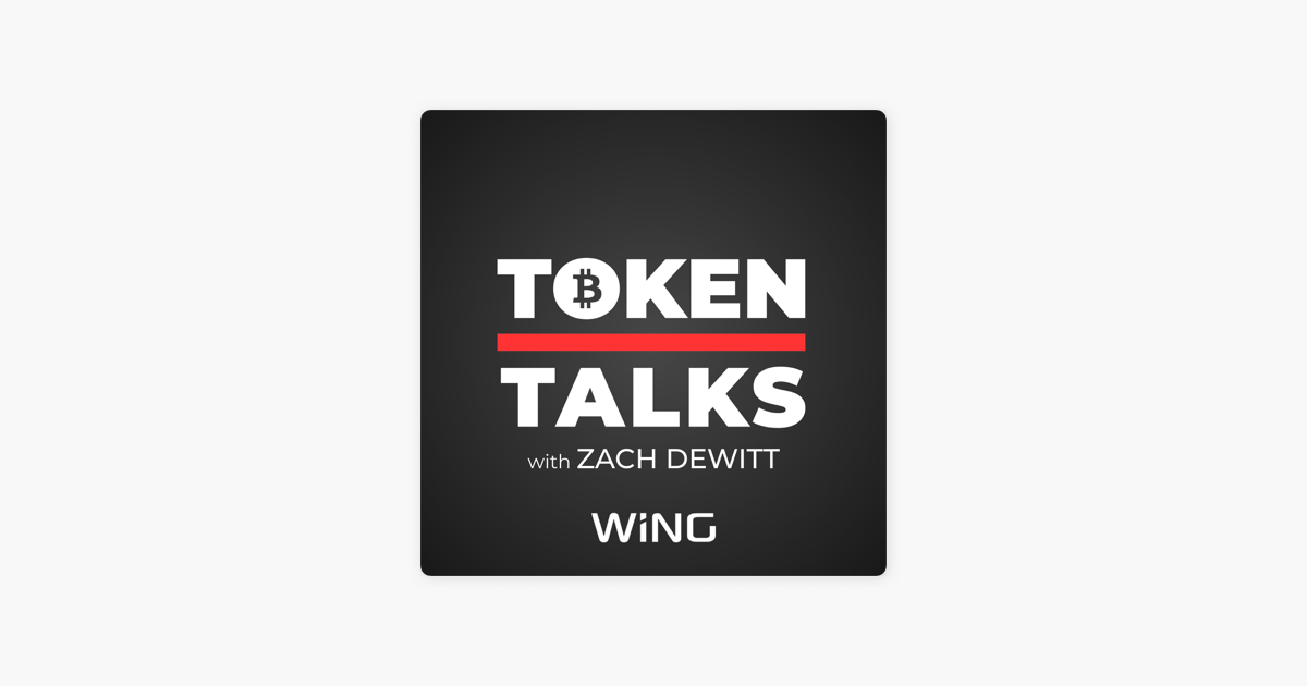 Token Talks – Interviews with the Best Projects in Crypto on