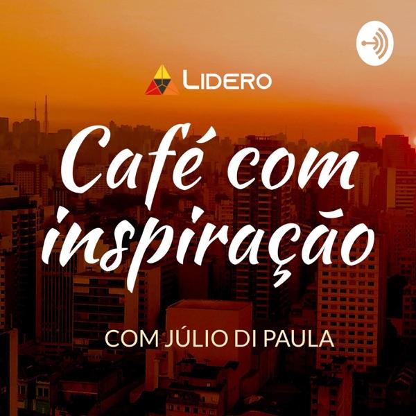 Café com inspiração   Lidero