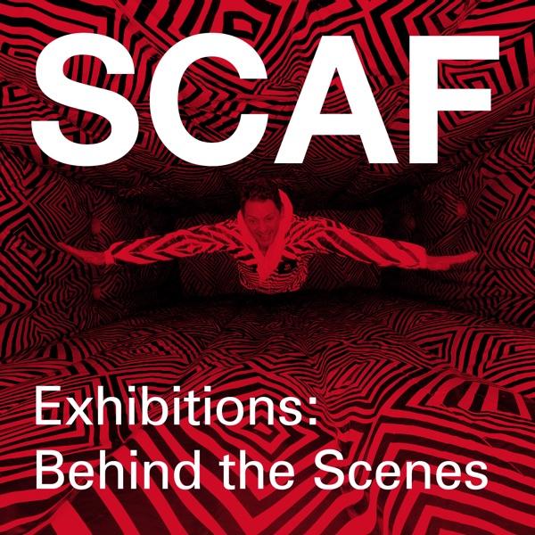 Exhibitions: Behind the Scenes