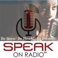 Speak on Radio podcast