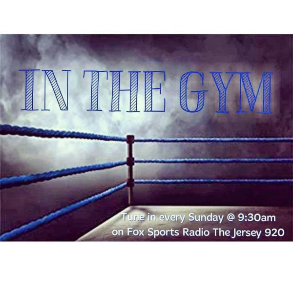 """In The Gym"" W/ Tim Witherspoon Jr"