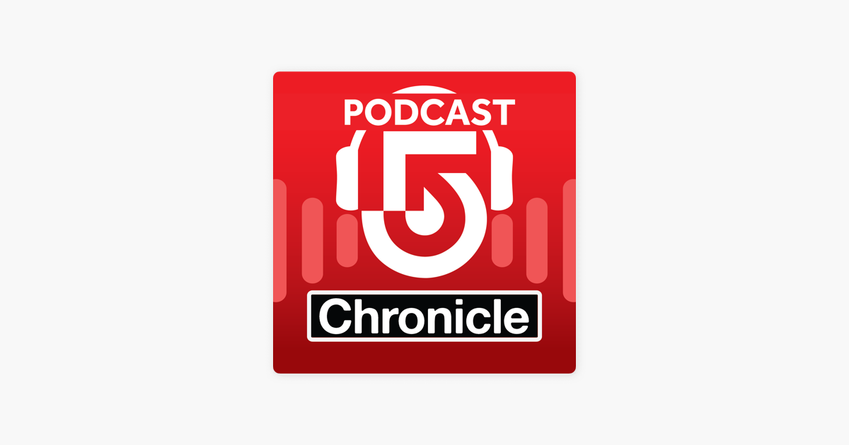 Chronicle the Podcast on Apple Podcasts