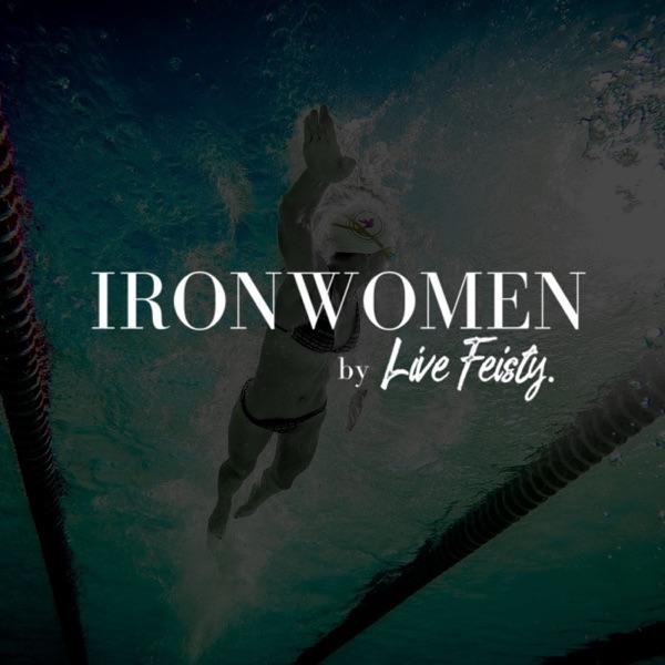 IronWomen podcast