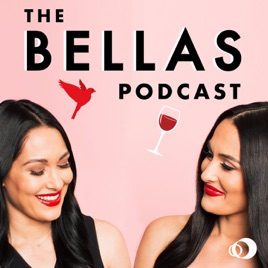 The Bellas Podcast on Apple Podcasts