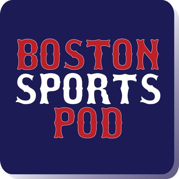 Boston Sports Pod