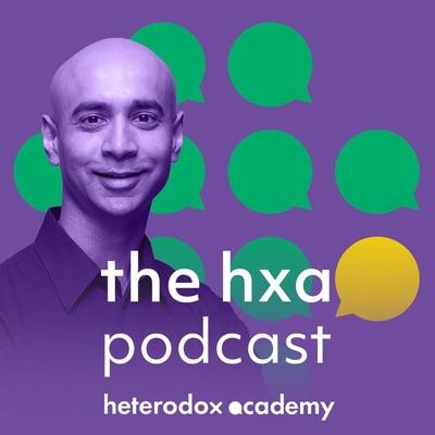 Half Hour of Heterodoxy