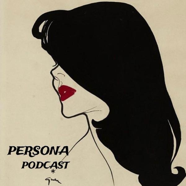 Persona Podcast - Pelin Granger