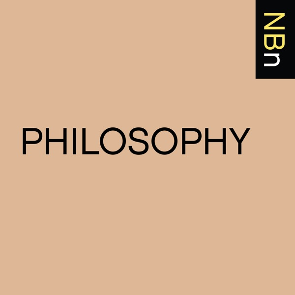 New Books in Philosophy banner backdrop