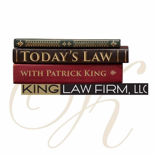 Today's Law with Patrick King