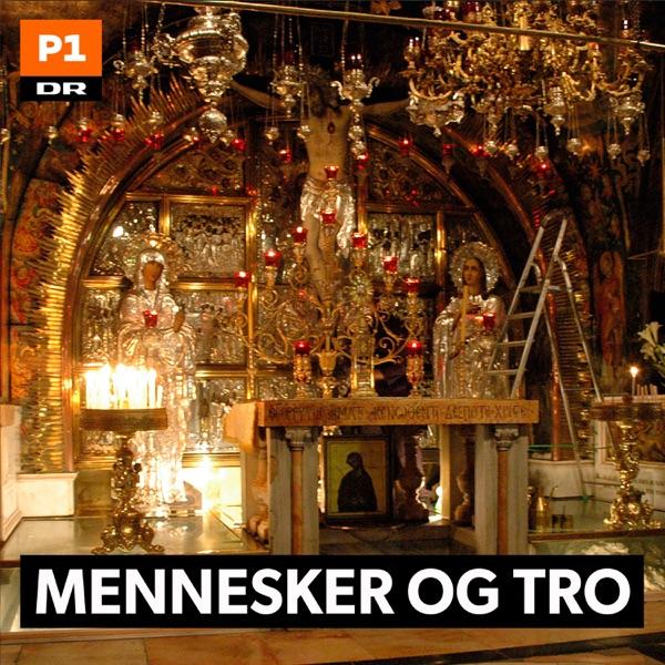 Mennesker og Tro: Peter Fischer-Møller om reformationsfest
