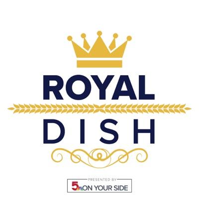 Royal Dish