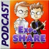 EXP. Share: Pokémon Play Podcast artwork