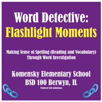 Word Detectives podcast