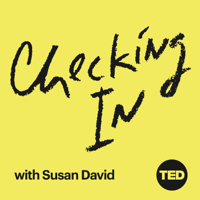 Checking In with Susan David podcast