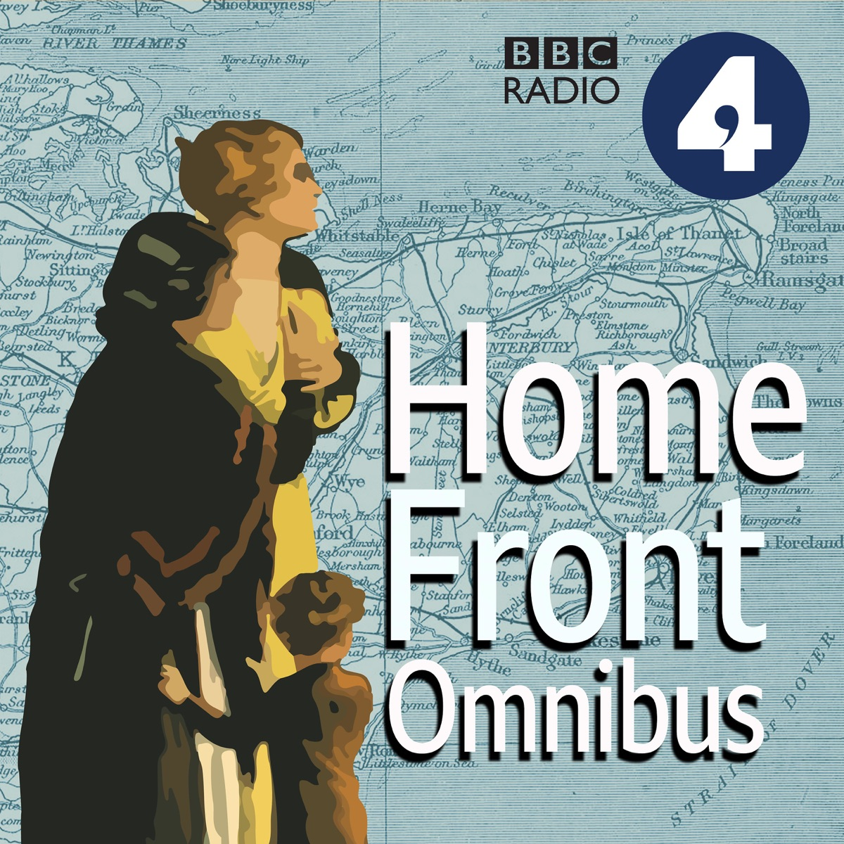 Home Front - Omnibus returns on 22 June