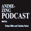 Anime-Zing Podcast artwork