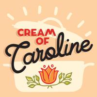 Cream of Caroline podcast